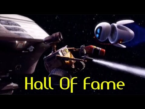 Disney - Hall of Fame - The Script AMV (for Ciaran)