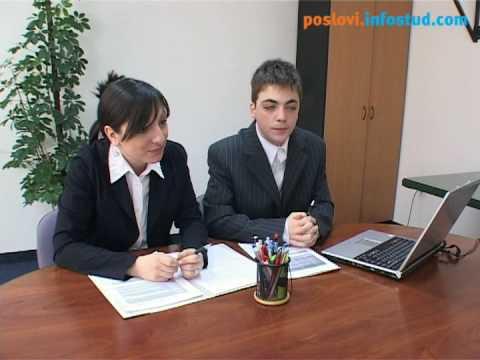 Informacije u radnoj biografiji - poslovi.infostud.com