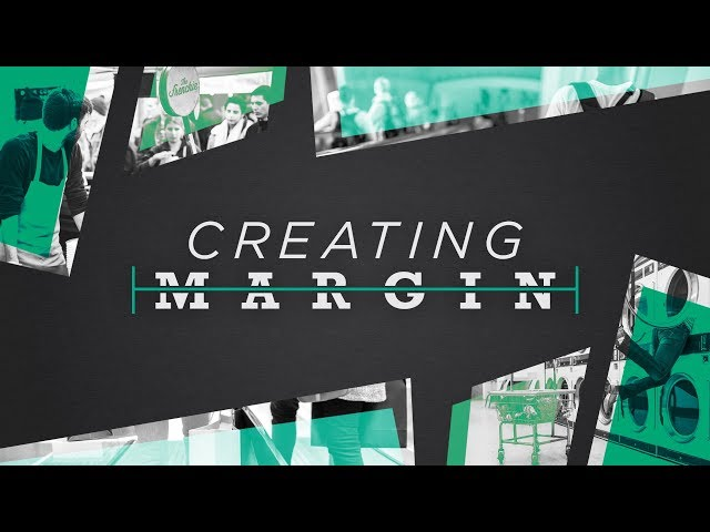 Creating Margin: Living with Intention | New Point Church