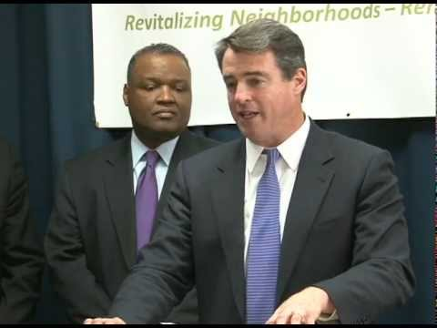 CNS-TV: Maryland Joins in National Mortgage Settlement