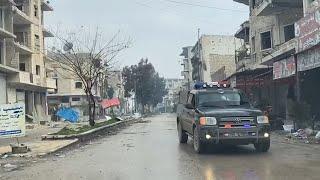 Главный оплот террористов в Сирии взят под контроль правительственными войсками