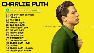 Charlieputh 찰리 푸스노래 모음 광고없는 MP3