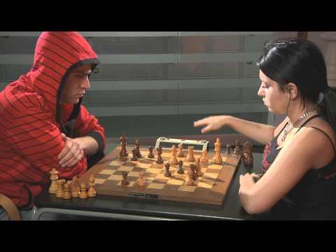 X Chess Championships, Episode 2