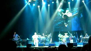 "Carlos Santana  Guitar Heaven 2011 ""Maria, Maria"" live in Kiev"