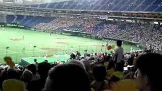 (2008/09/08) Honda vs Nippon Oil Corp ENEOS 1/3