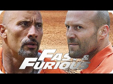 FAST AND THE FURIOUS SPIN-OFF Movie Preview: What to expect from a F&F Spin-Off?