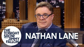 Nathan Lane and Jimmy Act Out Game of Thrones