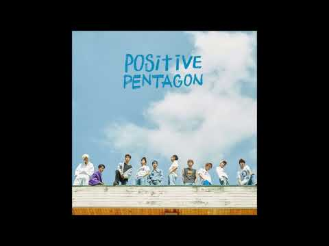 PENTAGON (펜타곤) - 보낼 수밖에 (Nothing I Can Do) [MP3 Audio] [Positive]