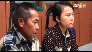 VTC14_Gia đình cô dâu người Việt sang Hàn Quốc tìm người thân