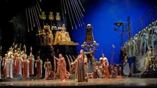 AIDA preview photos
