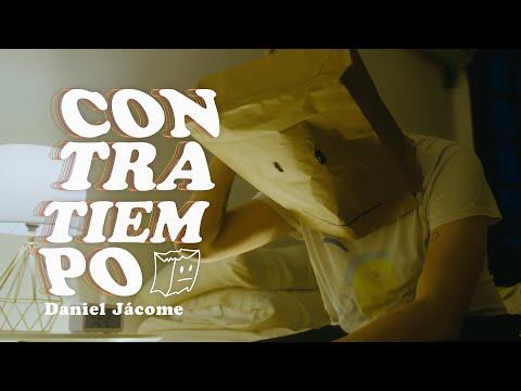 Daniel Jácome - Contratiempo (Video Oficial)
