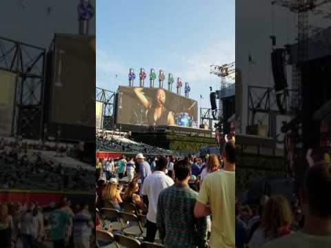 John Legend MCD Chicago