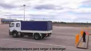 Examen permiso C (Autoescuela Corsa)