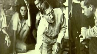 NFW on Josef Albers
