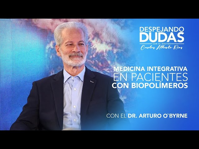 Medicina Integrativa para pacientes con Biopolímeros