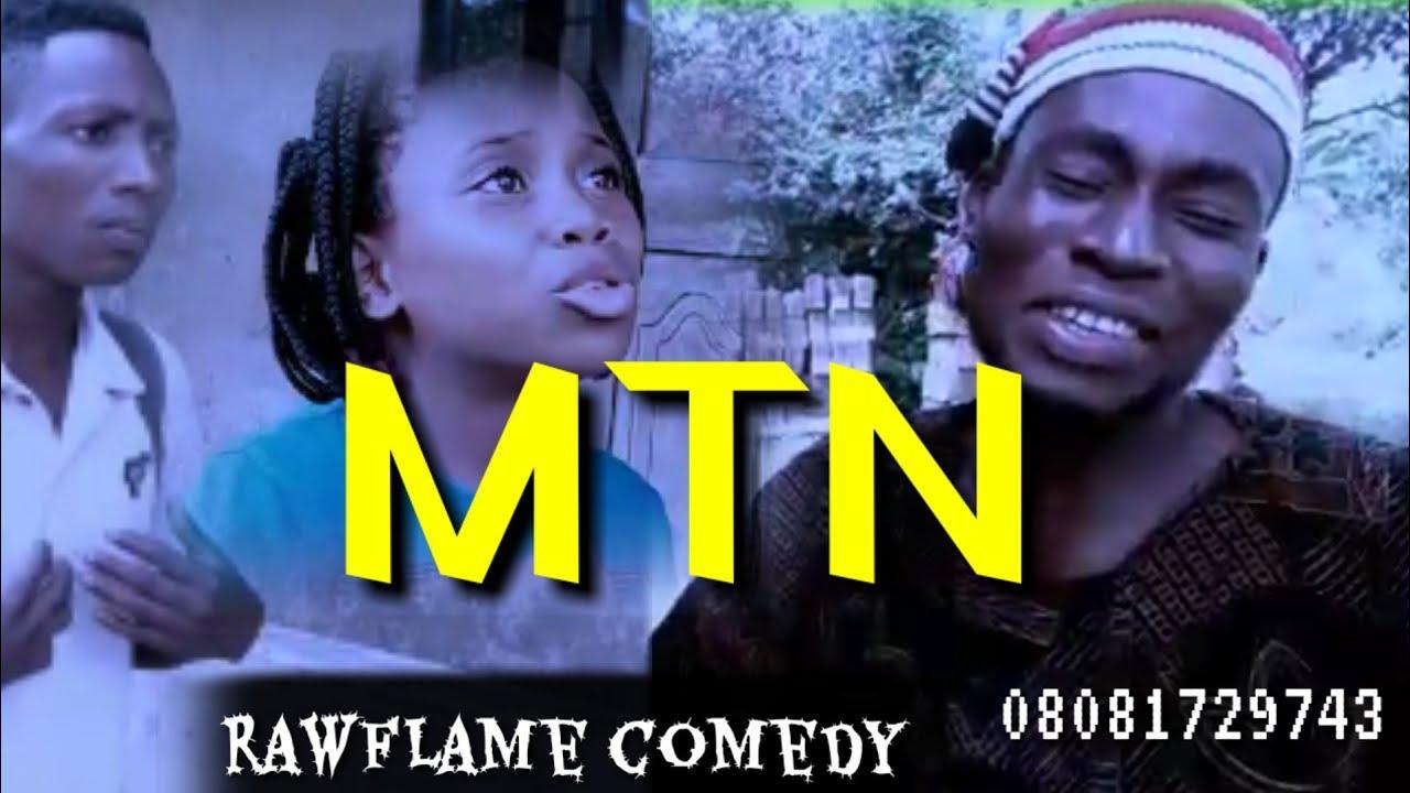 Download MTN (markangel comedy) episode 235
