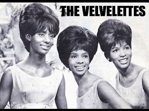 MM015.The Velvelettes 1965 -