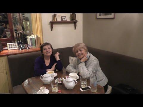 Yerevan, 03.02.19, Su, (на рус.), Video-2, У цирка. На перекрестке. Встреча.