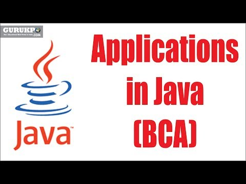 applications-in-java(bca)-|-kamlesh-kumar