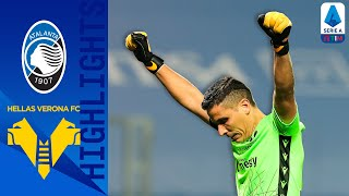 Hellas verona climbed above atalanta in the table thanks to a miguel veloso penalty and mattia zaccagni goal | serie timthis is official channel for th...