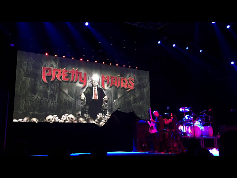 Pretty Maids - Forum Horsens 2017 - Full Show