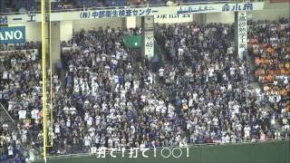 横浜DeNAベイスターズ チャンステーマメドレーです。 手持ちの動画で作...