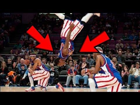 MOST UNBELIEVABLE NBA MOMENTS!!