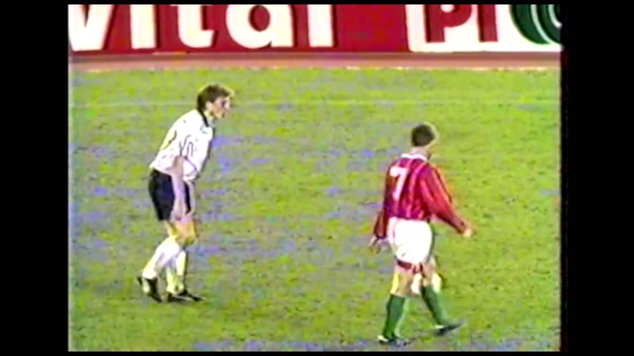 Ausztria-Magyarország | 1-1 | 1994. 03. 23 | MLSZ TV Archív
