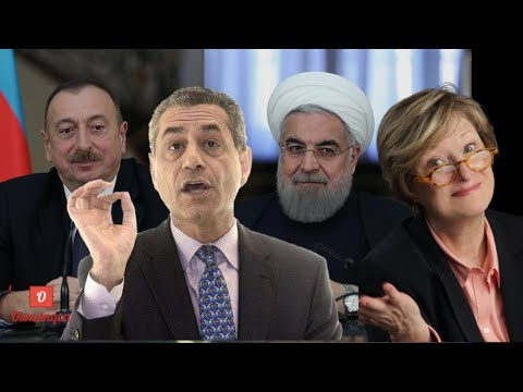 """Karabakh:""""Wake-up Call For Tehran"""". Iran's Role In Post-War South Caucasus - With Rob Sobhani"""