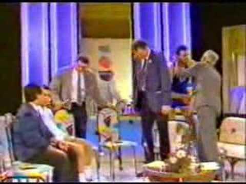 Kukoc & Radja Interview 1989.