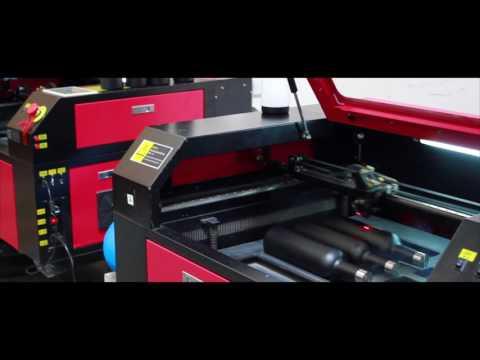 Maxx Distribution LLC EcoVessel Video