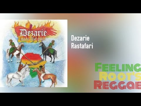 Rastafari - Dezarie
