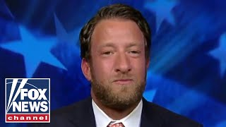 Barstool Sports founder reacts to Dem debate: 'They look like morons'