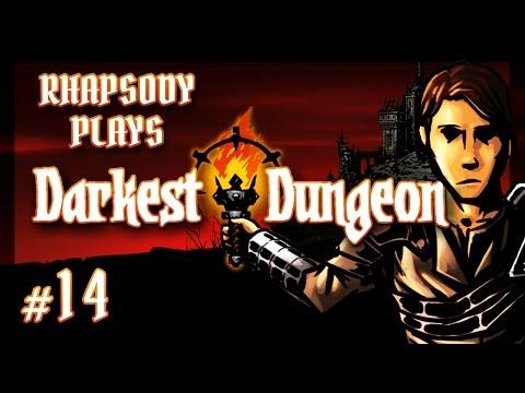Darkest Dungeon: Secrecy - Episode 14