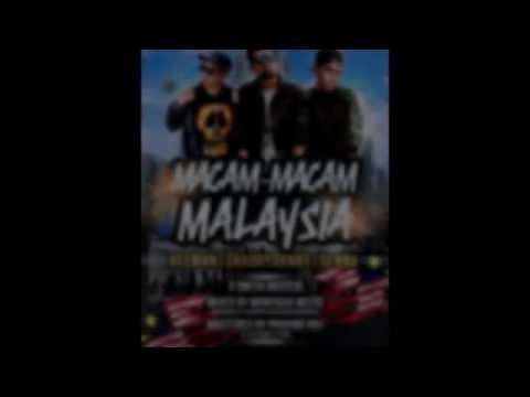 Macam-macam Malaysia promo