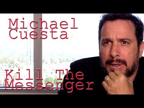 DP30: Kill The Messenger, director Michael Cuesta