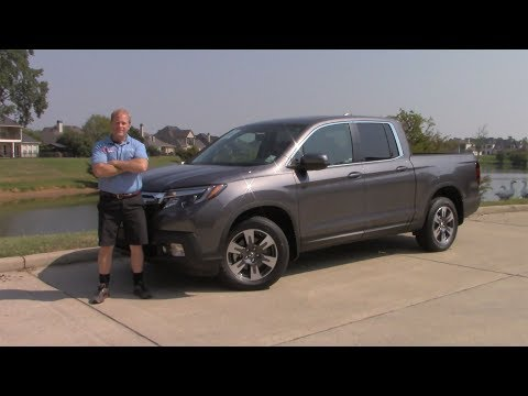 Is The 2019 Honda Ridgeline AWD A Trendsetting Truck With Uncommon Features And Conveniences?