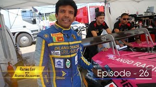 Racing Life with Dilantha Malagamuwa - Season 03 | Episode 26 - (2018-10-28) | ITN Thumbnail