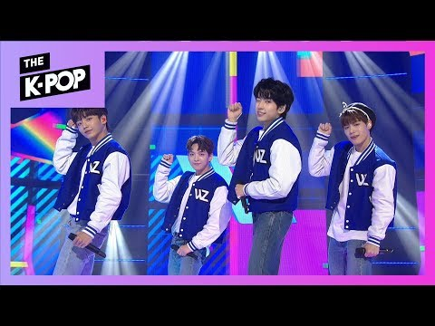 WE IN THE ZONE, Loveade [THE SHOW 191105]