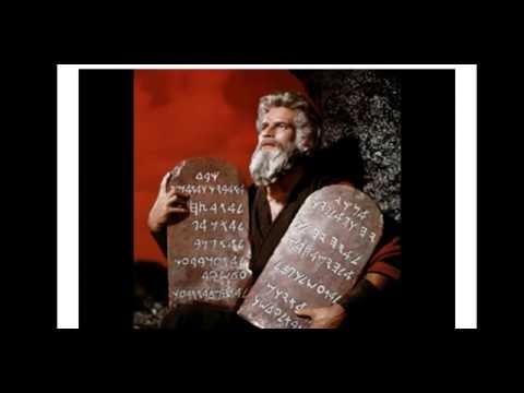 HEBREO BÍBLICO (Significado De Las Palabras)
