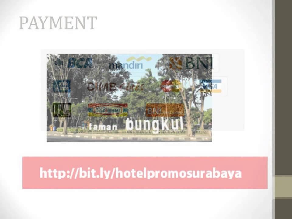 Hotel Murah Di Surabaya Dekat Tanjung Perak Bandara Juanda