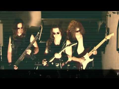 "METAL LAW ""Metal Law"" music video"