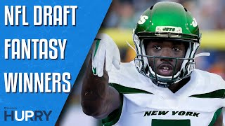 2020 NFL Draft: Fantasy Football Winners