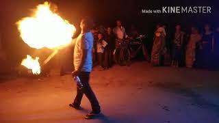 Pelli lo DJ mantaltho dance Exalent video by Ganesh bojja