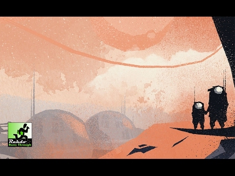 Martians: A Story of Civilization Gameplay Runthrough