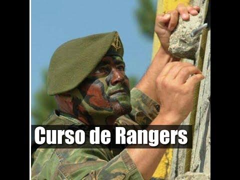 Curso de Rangers/Operações Especiais