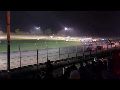 Modified A-Main - Gas City Speedway 5/3/19