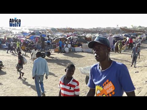 A short trip to Somone & Mbour - Senegal