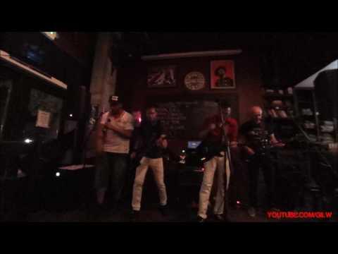 "Beatbox At Dawn – ""Rush"" Live @ The Toad in the Hole Pub, Santa Rosa, CA 7/22/2017"