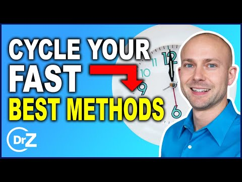 the-best-intermittent-fasting-schedule-|-how-to-cycle-your-fast-(-proper-fasting-length)